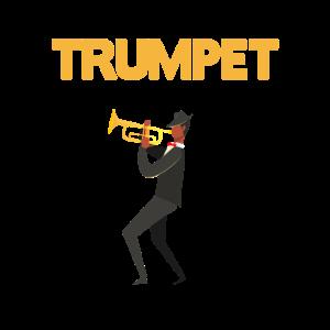 Musiker Trompete klassische Musik Trompeter
