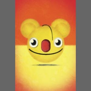Ernie Mouse Emoji