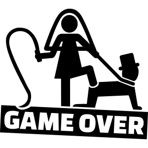 Game Over Vrijgezellenfeest
