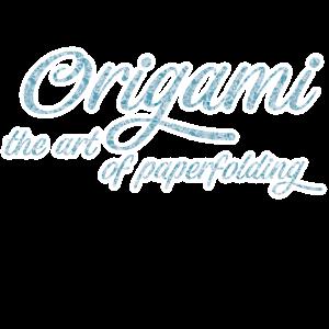 Origami - Die Kunst des Papierfaltens