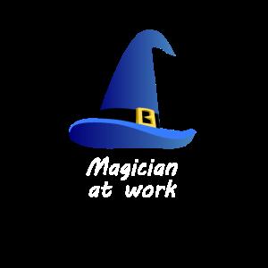 Zauberer - Magier - Magie - Zauberei - Zaubern