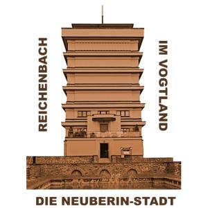 Reichenbach Vogtland Wasserturm Neuberin