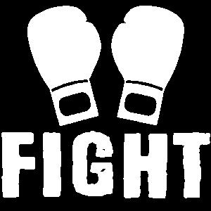 boxen fight kaempfer