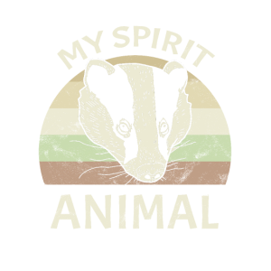 Dachs Spirit Animal