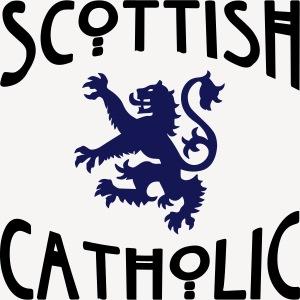 TOTE BAG - SCOTTISH CATHOLIC