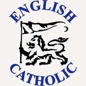 TOTE BAG - ENGLISH CATHOLIC