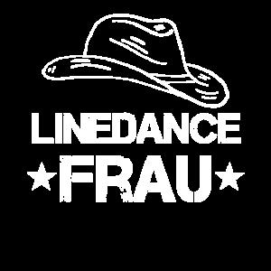 Linedance Shirt Damen