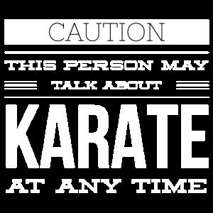 Karate Kampfsport Judo Kämpfer Kampf Geschenk 7