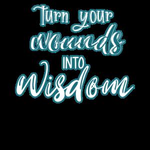 Weisheit Sprüche