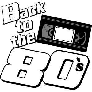 80er Kult , Back to the 80s VHS ...+