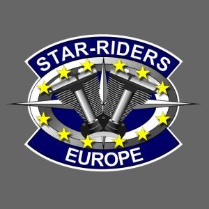 Star riders Europe