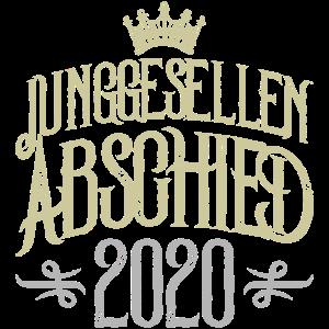 junggesellenabschied 2020