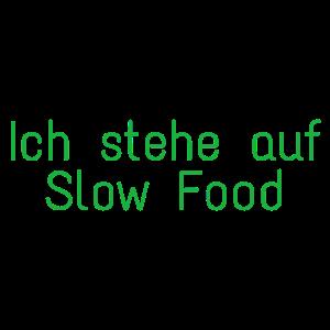 Slow Fast Food Trend Essen Nahrung Lebensmittel