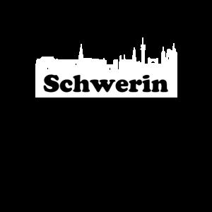 Schwerin + Skyline