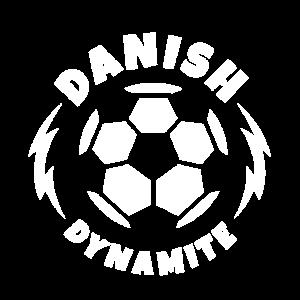 Dänemark Danish Dynamite Fussball