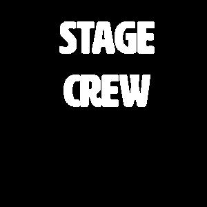 Stage Crew Event Staff