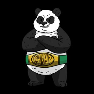 Champion Panda