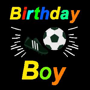 Geburtstag Jungs Birthday Geburtstagsfeier B-Day