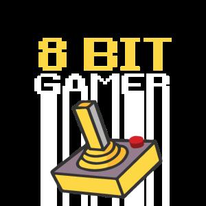 der Nummer eins 8-Bit-Gamer