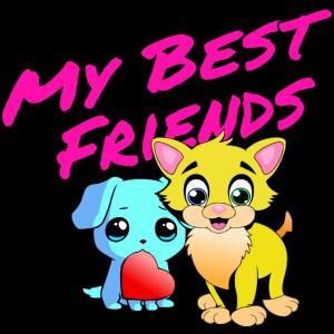 Meine Besten Freunde