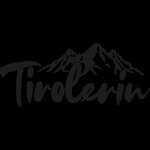 tirolerin berge österreich