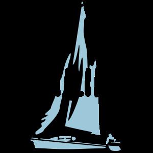 Segeln, Segelboot