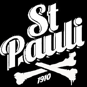 Hamburg - St. Pauli - St Pauli - 1910 Sankt Pauli