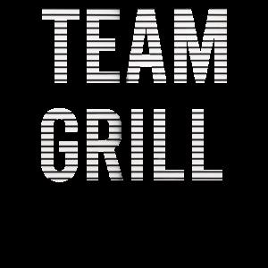 Grillen Team Grill