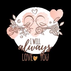 Ich werde dich immer Lieben!
