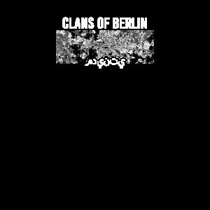 Clans of Berlin