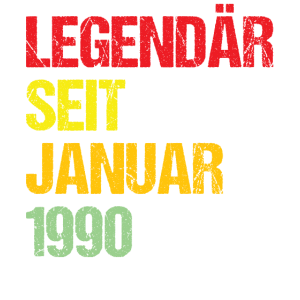 Legendär 1990