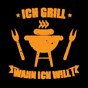 Grillen Grill Grillkönig Grillsaison
