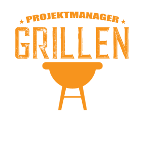 Manager Grill Grillen Grillkönig grillsaison