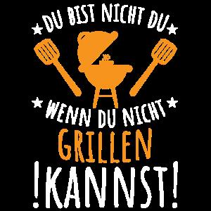 Grill Grillen Grillmeister Grillsaison
