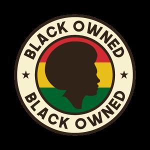 Black Owned Black Geschichtsmonat