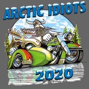Arctic Idiots 2020