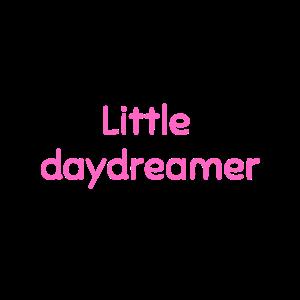 Für Kids, Teens, Babys, Geschenk, rosa, Daydreamer