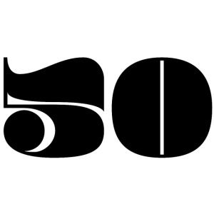 50 - FIFTY