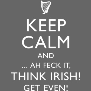 Keep Irish