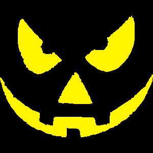 Halloween Kürbis Gruselig Kostüm