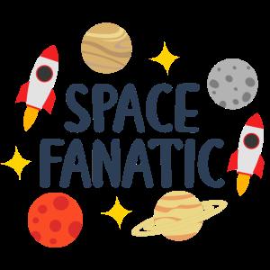 SPACE FANATIC