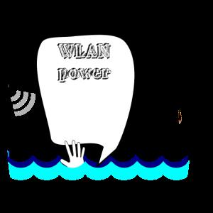 WLAN power6