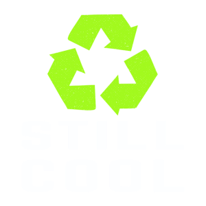 Still Cool Recycling Environment Climate