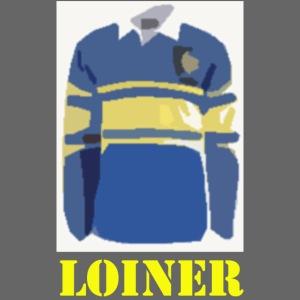 Leeds Loiner (Amber)