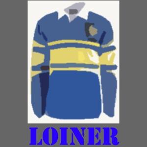 Leeds Loiner [Blue]