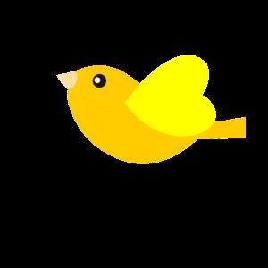 Vogel Grafik