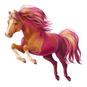 Cory the Pony