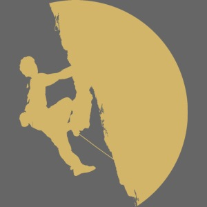 Tufa Kletterer gelb