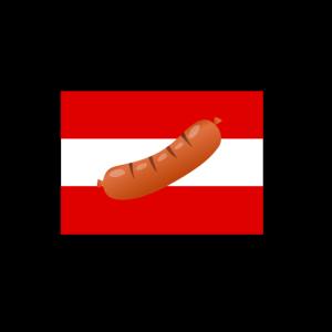 Wiener aber kein Würstchen