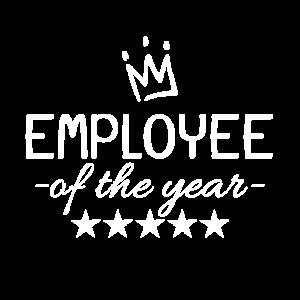 Mitarbeiter des Jahres